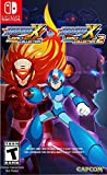 Mega Man X Legacy Collection 1 And 2 - Nintendo Switch