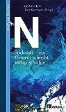 N: Stickstoff - ein Element schreibt Weltgeschichte