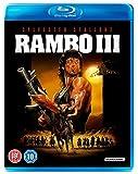 Rambo Part III [Blu-ray] [2018]