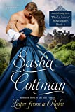 Letter from a Rake (The Duke of Strathmore Book 1) (English Edition)