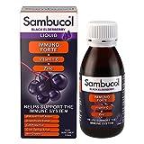 Sambucol Immuno Forte