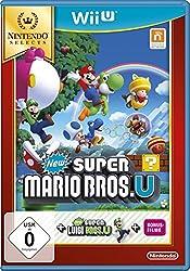 von NintendoPlattform:Nintendo Wii U(40)Neu kaufen: EUR 19,9978 AngeboteabEUR 16,89