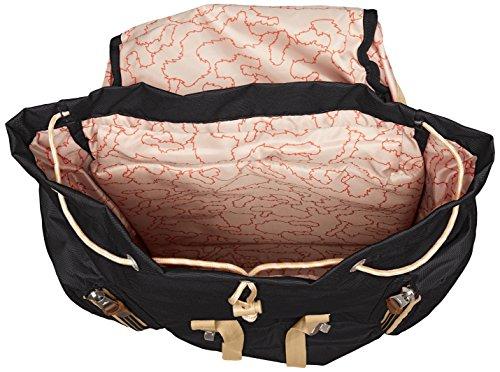 Poler Stuff Bag Rucksack Black