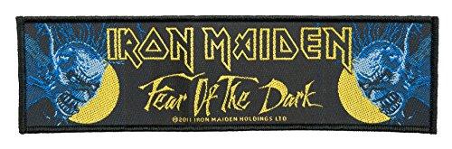 Unbekannt Parche De Iron Maiden-Fear of the Dark-Iron