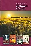 Ohne ein Wort, Sterne über Afrika , Totenmesse, Ein Freund Namens Henry ( ISBN 9783899155464