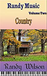 Randy Music Volume Two: Country (English Edition)