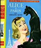 Alice a paris