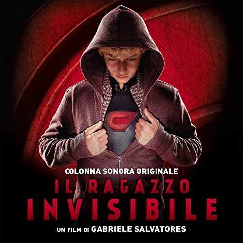 Il Ragazzo Invisibile (Colonna...