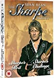 The Sharpe Box Set: Sharpe's Challenge & Sharpe's Peril [DVD] [2006]