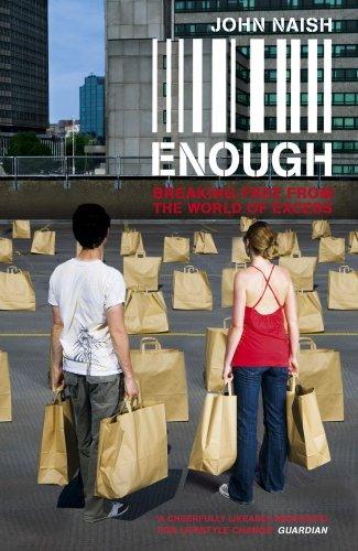 Enough (English Edition) por John Naish