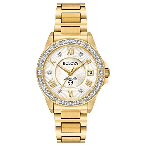 Bulova 98R235 Reloj de Damas