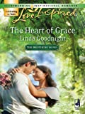The Heart of Grace (The Brothers' Bond Book 3) (English Edition)