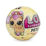 L.O.L. Surprise! - 'Serie 3 Pets'. Las originales L.O.L. mascotas, con 7 capas de diversión para los mas pequeños (Giochi Preziosi)
