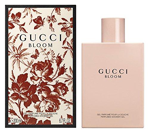Gucci Bloom Perfumed Shower Gel, 200 ml -