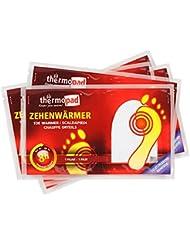 Thermopad 78520 - Plantillas calentadoras (5 pares)