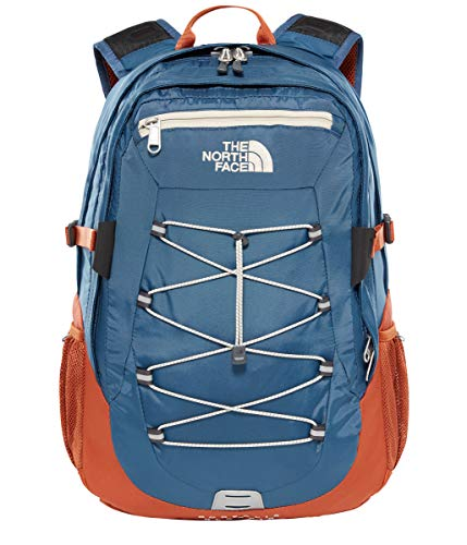 The North Face Borealis Classic Sac à Dos Mixte Adulte, Shdybl/Gngrbrbn, Taille Unique