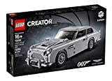 LEGO Creator Expert 10262 James Bond 007 Aston Martin DB5 (1295 Teile)