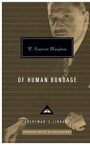 Of Human Bondage por W. Somerset Maugham
