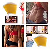 Wonderful Health Beauty 10 Patches Weight Loss Diet Slim Trim Patch Burn Fat - elegantstunning - amazon.co.uk