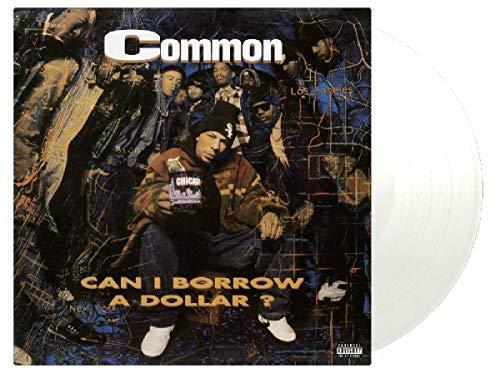 Can I Borrow a Dollar? (Ltd.Transparentes Vinyl) [Vinyl LP]