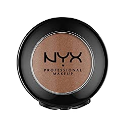 Nyx Professional Makeup Hot Singles Eye Shadow, Snowgirl, 1.5g