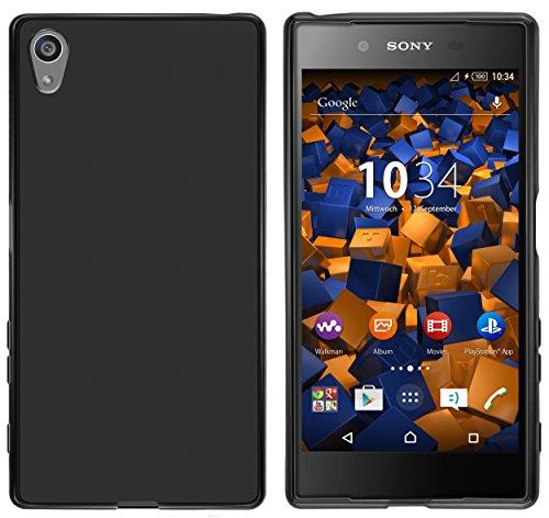 mumbi Schutzhülle Sony Xperia Z5 Hülle