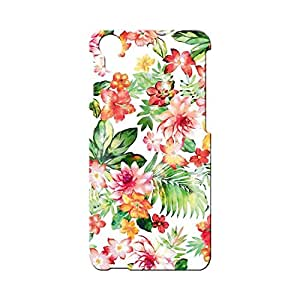 BLUEDIO Designer Printed Back case cover for HTC Desire 728 - G4307