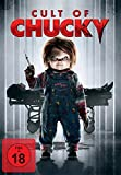 Cult of Chucky - Brad DourifFiona Dourif, Jennifer Tilly, Alex Vincent, Elisabeth Rosen, Michael Therriault