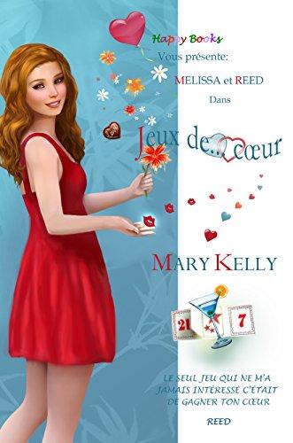 Jeux de... cœur (Happy Books)