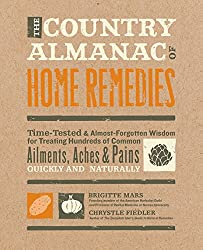 Country Almanac of Home Remedies