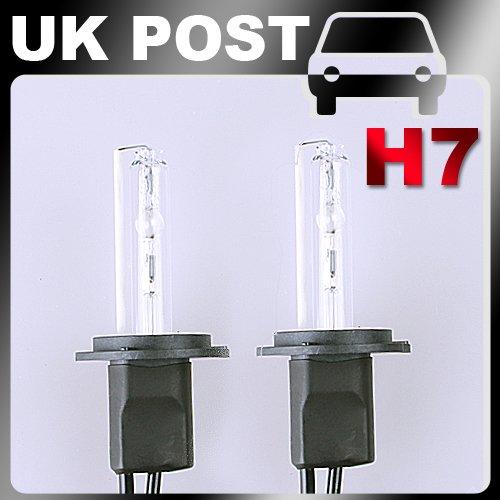Indoor-ersatz (HSN Ersatz Xenon HID Lampe H78000K passt 99,9% HID Kits)