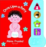 Once Upon a Potty Sound Book for Boys (Play a Sound) by Editors of Publications International Ltd. (2010-06-15)