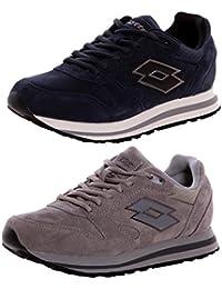 Amazon.it  Lotto Sport - Sneaker   Scarpe da uomo  Scarpe e borse 9a33ac7b666