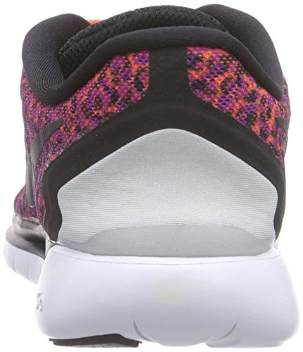 Nike Nike Free 5.0 Print, Chaussures de course femme Violet - Violet