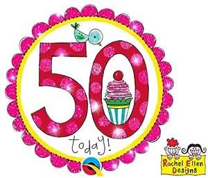 Rachel Ellen- Insignia de fiesta, Color rosa (25840)