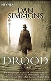 Drood: Roman - Dan Simmons