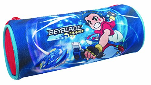 Neceser redondo Beyblade Burst New 2019/2020