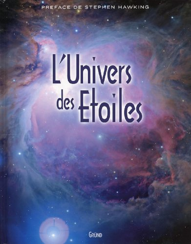 UNIVERS DES ETOILES par MARY K BAUMANN