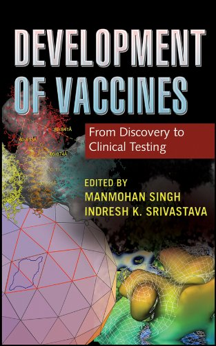 Development of Vaccines: From Discovery to Clinical Testing (English Edition)