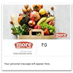 More - Digital Voucher