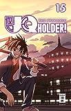 UQ Holder! 15