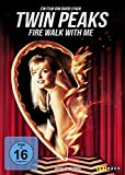 Twin Peaks - Fire Walk With Me - Gregg Fienberg