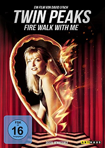 Fire Walk With Me (Digital Remastered)
