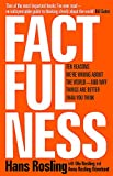 Factfulness: Why Things Are Better Than You Think - the Perfect Fathers Day Gift