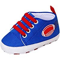 Zapatillas Niño,JiaMeng Zapatos Zapatillas para Bebés Zapatos de bebé de Deporte Transpirables Antideslizante para Niña Niño