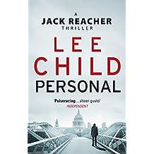 Personal: (Jack Reacher 19)