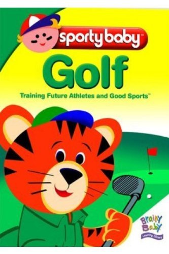 Preisvergleich Produktbild Golf [DVD] [Import]