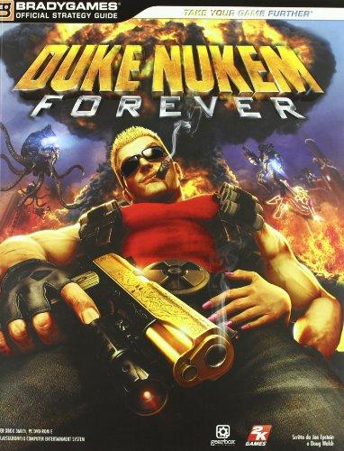 Duke Nukem forever. Guida strategica ufficiale (Guide strategiche ufficiali)