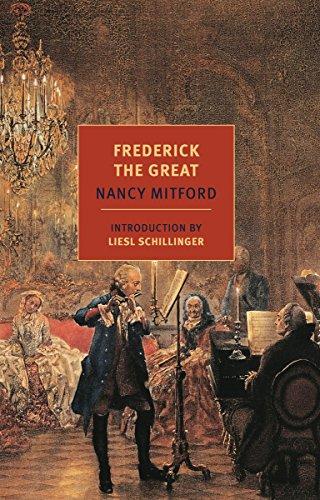 Frederick the Great (New York Review Books Classics) por Nancy Mitford
