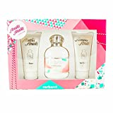 Coffret/Gift Set Cacharel Anais Anais Eau de toilette 100ml & 2 x 50ml Lait corps - Body Lotion